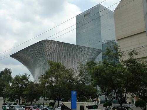 The Soumaya Museum