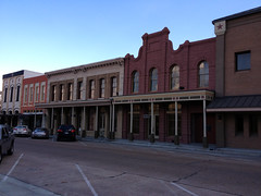 Refurbished West Colorado, la Grange, TX (mqumag) Tags: tqm