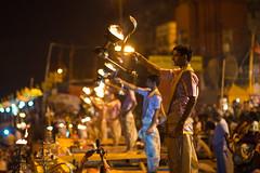 Varanasi (Brass.Bonanza) Tags: india cities seven sacred varanasi pradesh benares uttar