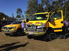 Iveco concept prototype (coghilla) Tags: rural 4x4 forum daily ser ipswich iveco lightattack southeastregion rfsq qfes