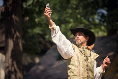 BRF 2014 Week 5 (SauceyJack) Tags: wisconsin bristol costume cosplay august entertainment fantasy acting actor faire perform performer wi renaissance bristolrenaissancefaire act brf entertain pretend kenosha 2014 costumeplay lr5 lightroom5 canon1dx 7020028isiil sauceyjack