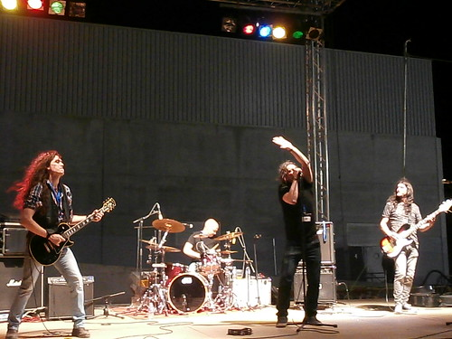 """Festival Solidario """"Goles y Rock"""" • <a style=""""font-size:0.8em;"""" href=""""http://www.flickr.com/photos/93117114@N03/14662774796/"""" target=""""_blank"""">View on Flickr</a>"""