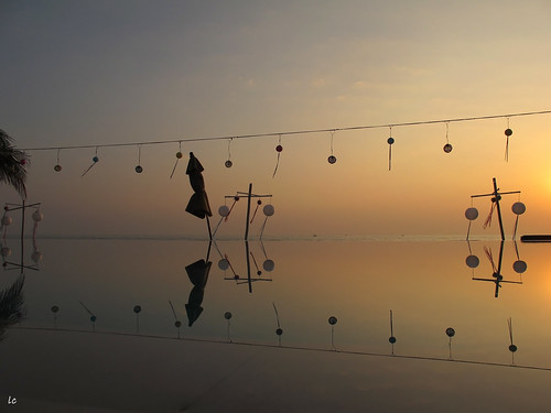 Sunrise in Hua Hin Thailand IMG_1080