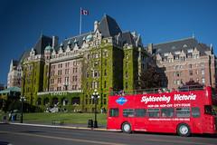 207 - 20140523 - Empress Hotel Victoria BC (jvlady) Tags: victoriabc theempresshotel