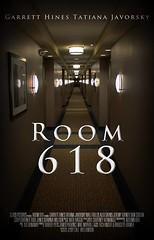 "More great work from more great filmmakers. We'd like to put you all into the Top 20 (but, we guess, having over 100 registrations would make that hard). Here's a cool piece from the folks who made the film ""Room 618""..."