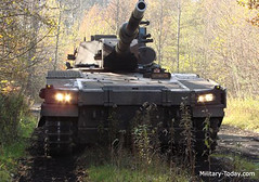 Andres Prototype Light Tank | Military-Today.com (Military-Today.com) Tags: technology tank military machine polish vehicle armored defense anders nato forces tracked lighttank polisharmy wardare