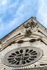 20140623paris-335 (olvwu | 莫方) Tags: sky cloud paris france church leshalles ruemontorgueil sainteustache jungpangwu oliverwu oliverjpwu olvwu jungpang churchofsteustace paroissesainteustache
