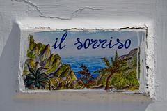 Capri - Golfo di Napoli (Massimo Frasson) Tags: italy capri italia mare campania napoli isola golfodinapoli isoladicapri