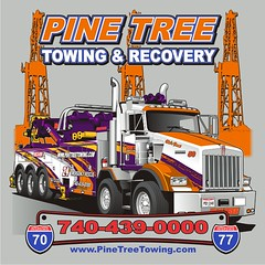 "Pine Tree Towing and Recovery - Cambridge, OH • <a style=""font-size:0.8em;"" href=""http://www.flickr.com/photos/39998102@N07/14742405355/"" target=""_blank"">View on Flickr</a>"