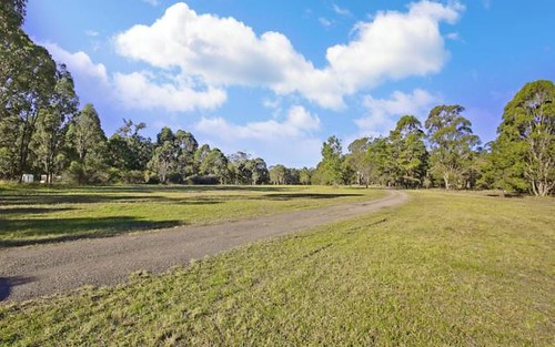 155 Donalds Range Road, Razorback NSW 2571