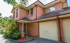 2/11 Phyllis Street, Mount Pritchard NSW