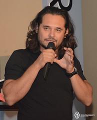 15 August 2014 » Mihai Rait, Mihai Bobonete, Adrian Văncică și Costi Diță