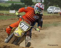 Raceday Practice (Garagewerks) Tags: man male oklahoma sport honda all adult sony sigma ktm motorcycle yamaha arkansas suzuki practice motocross mx kawasaki raceday 2014 50500mm views50 views100 views150 f4563 slta77v