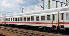 D-DB 51 80 22-94 810-4 Bimz 264.4 Fulda 26.07.2014 (IC 708 Ruegen) Tags: car train ic coach railway zug db ag bahn intercity deutsche ec eurocity fernverkehr reisezugwagen