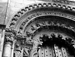 Catedral de Orense (Caty V. mazarias antoranz) Tags: espaa spain arquitectura templos monumentos iglesias historia cultura piedras catedrales catedralesdeespaa iglesiasdeespaa