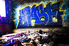 Solvay (Just Add Light) Tags: abandoned wisconsin rust industrial decay urbanexploration milwaukee forsaken destroyed themepark corrosion solvay urbex hellhole gnas carefulwiththataxeeugene solvaycokegas solvaycokeandgas justaddlight milwaukeegaslight headbuster