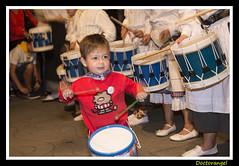 PORTUGALETE (doctorangel) Tags: espaa angel spain fiesta drum fiestas bilbao agosto doctor tradition popular portugalete euskadi populares tambor tradicion folclore floklore doctorangel