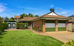 35 Boythorn Avenue, Ambarvale NSW