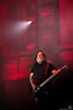 Slayer @ True Metal Stage
