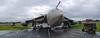 The other V-Bomber (beqi) Tags: panorama museum yorkshire aeroplane victor bomber aerodrome photoshoppery 2014 handleypage yorkshireairmuseum rafelvington