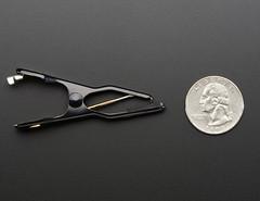 Pogo Pin Probe Clip (adafruit) Tags: 1969 pin probe tools clip prototyping pogo adafruit testingequipment