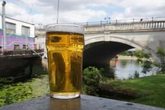 Oakham Ales Inferno - Peterborough, UK (Neil Pulling) Tags: beer pub riverside peterborough cambridgeshire nene realale charters oakhamales charterspeterborough gbg2014 oakhaminferno