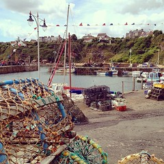 istante_35 Crail (Marco Bellucci) Tags: valencia square scotland harbour fife squareformat lobster crail neuk iphoneography instagramapp uploaded:by=instagram foursquare:venue=4c3b01ef4565e21ee9f0556a