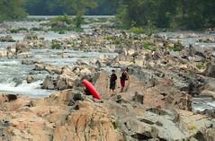 Kayaking Great Falls VA 219A0271 copy (Scott Fracasso Photography) Tags: scott virginia whitewater kayak great falls kayaking potomac watersports fracasso