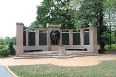 Prospect Park War Memorial (New York Big Apple Images) Tags: park newyork brooklyn memorial wwi prospectpark