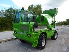 Merlo DBM 2500 EV (1) (baurent.romania) Tags: price truck concrete volvo hand awesome romania excellent second trucks cheap baurent
