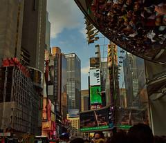 My New York_03 (perceptions - sichtweisen) Tags:
