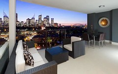 167/71 Victoria Street, Potts Point NSW