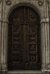 IMG_5958 (Alessia Di Palo) Tags: door old italy beautiful fun italia peace awesome foligno