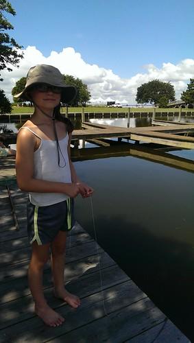 Brianna Crabbing