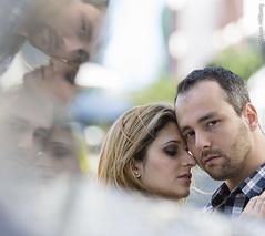 Reflections (Ryan Hillberg Photography) Tags: reflections couple australia qld brazilian broadbeach 4218