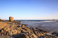 "Villaputzu ""Is Gardabbus"" (Ichnusa953) Tags: sardegna sea rock coast mare sardinia rocce villaputzu antoniouras ichnusa953"