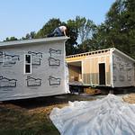 Horn Field Residence July 31, 2014