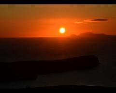 FoulaSunset (AngusInShetland) Tags: sunset scotland timelapse twilight shetland foula stniniansisle simmerdim