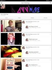 #youtub #youtube #vlogger #vlogging #new #videos (danni_ware) Tags: new vlogging videos vlogger youtube youtub