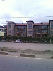 "10. Apartments, Ngong Road • <a style=""font-size:0.8em;"" href=""http://www.flickr.com/photos/126827386@N07/15060720991/"" target=""_blank"">View on Flickr</a>"