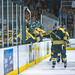 Edmonton Oilers Rookies vs UofA Golden Bears