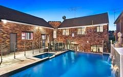 2 Moutrie Place, Castle Hill NSW