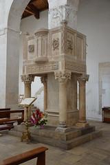 DSC_0185 (Andrea Carloni (Rimini)) Tags: aq abruzzo sanpelino ambone spelino corfinio chiesadisanpelino chiesadispelino cattedraledicorfinio