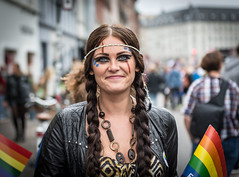 Indian summer (Jannik Schffer) Tags: gay copenhagen nikon pride parade d800 2014 2470mm