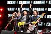 Beck, Electric Picnic 2014, Sunday