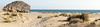 Buscando a Indiana Jones (felipemadroñal) Tags: sea summer spain almeria cabodegata playademonsul vacaciones2014