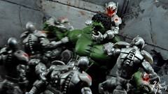 Age of Ultron (advocatepinoy) Tags: comics toys actionfigure collection actionfigures comicbooks marvellegends hulk avengers dioramas ultron brucebanner markruffalo toyphotography toycollection acba marvelstudios toyreviews bigbadtoystore avengersmovie articulatedcomicbookart advocatepinoy advocate928 pinoytoykolektors ultronfictionalcharacter comicbookcomicbookgenre theavengersageofultronworkoffiction ultronfilmcharacter hulkcomicbookcharacter theavengersawardwinningwork