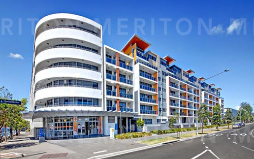 529/6 Spring Street, Rosebery NSW
