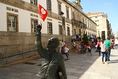 21.9.2014 #MarchaVida en Vigo (HazteOir.org) Tags: espaa ho provida dav inocentes aborto sialavida noalaborto derechoavivir hazteoirorg abortocero vmarchaporlavida
