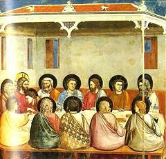 Gospel of St. Matthew 26  26-30 Establishing the mystery of the Last Supper - By Amgad Ellia 11 (Amgad Ellia) Tags: st mystery by last 26 matthew supper gospel amgad ellia 2630 establishing